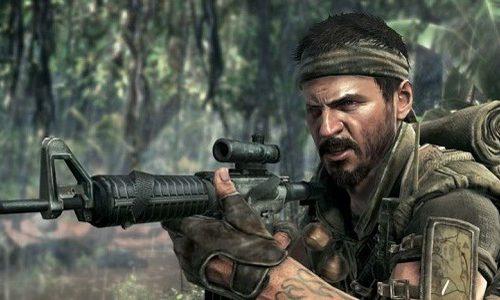 Утечка тизерит возвращение Фрэнка Вудса в Call of Duty