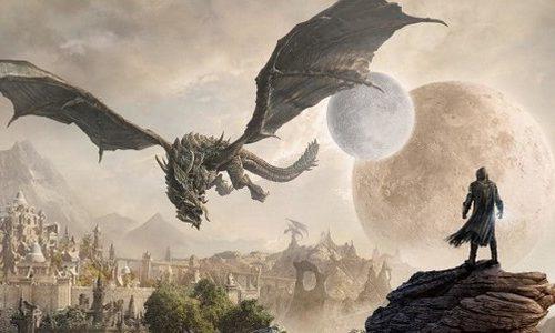 Печальные новости о дате выхода The Elder Scrolls 6