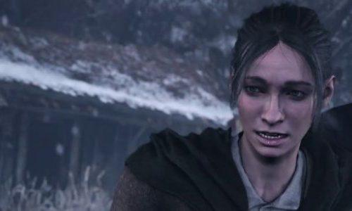 Тестеры слили завязку сюжета Resident Evil Village