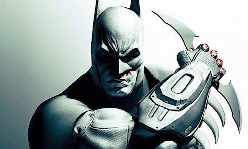 Раскрыта дата анонса новой игры Batman Arkham