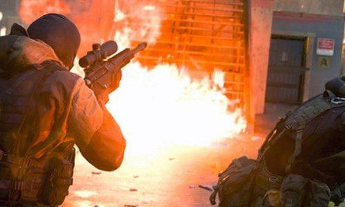 Новый тизер Call of Duty (2020) с кадрами Первого канала