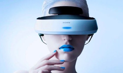 Sony подтвердили PlayStation VR 2 для PS5