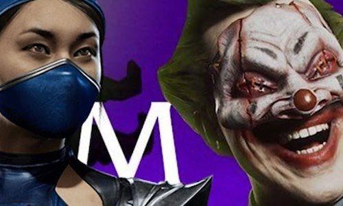 В Mortal Kombat 11 стартовало событие по случаю DC FanDome