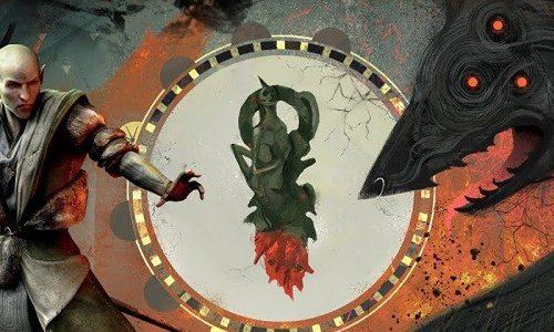 Первый геймплей Dragon Age 4 внезапно показали на Gamescom