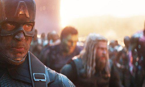 Пасхалку на «Мстители: Финал» нашли в Marvel's Avengers
