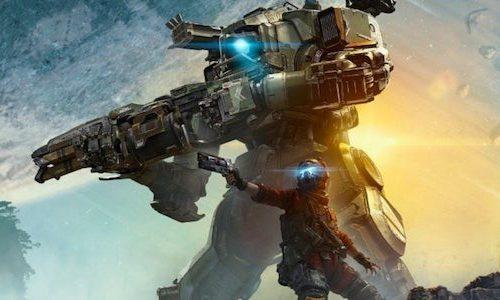 Тизер Titanfall 3 от EA
