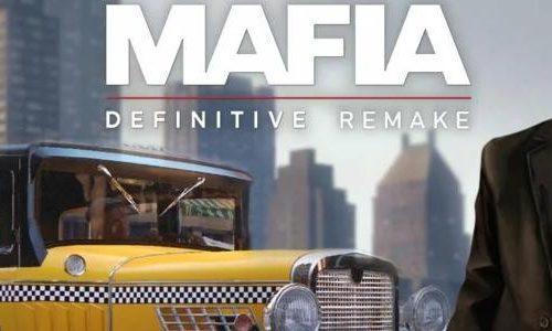 Опасения по поводу ремейка MAFIA