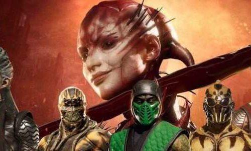 Новый герой появился в обновлении Mortal Kombat 11?