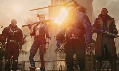 Трейлер и дата выхода Suicide Squad: Kill the Justice League