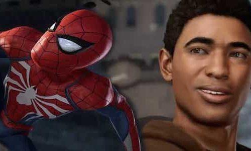Сцена после титров оригинала заложила основу Marvel's Spider-Man: Miles Morales