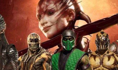 Загадочный тизер Mortal Kombat 11 намекает на будущее серии