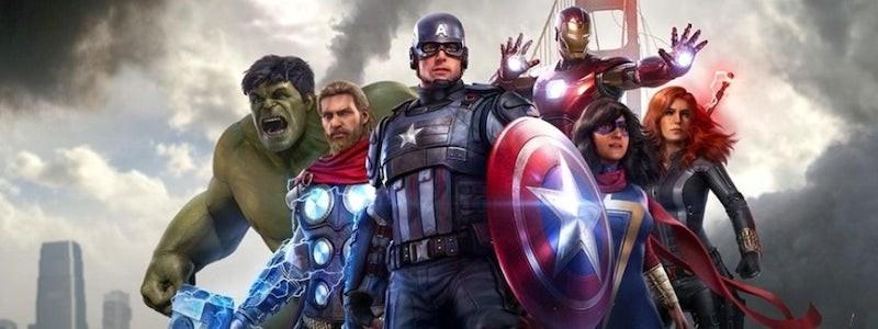 Создатели Marvel's Avengers начали делать новую игру