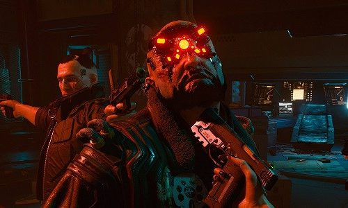 Русскую версию Cyberpunk 2077 расскажут на ИгроМире 2020
