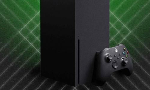 Официально. Цена, предзаказ и дата выхода Xbox Series X