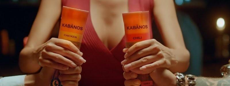 Выиграй крутой приз от Kabanos во вкусном конкурсе