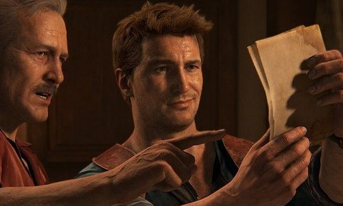 Нолан Норт прокомментировал Uncharted 5 для PS5