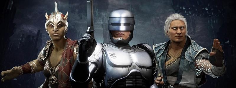 Фанаты раскрыли нового персонажа Mortal Kombat 11