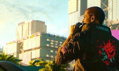 Cyberpunk 2077 выйдет вовремя. Игрок уже получил платиновый трофей