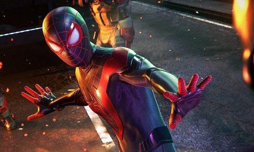 Игра Spider-Man: Miles Morales удивила даже сценариста