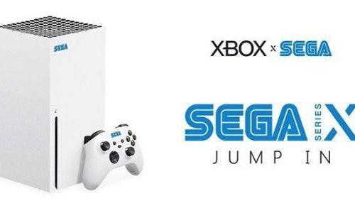 Слух: Microsoft могут купить Sega после Bethesda