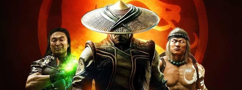 Появилась печальная новость для фанатов Mortal Kombat 11
