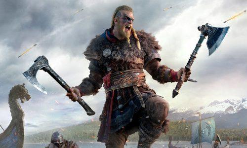 Опасения по поводу Assassin's Creed: Valhalla