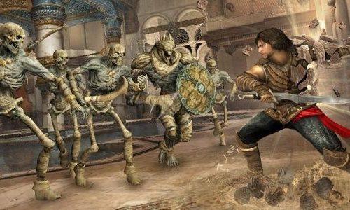 Анонс ремейка Prince of Persia не обошелся без утечек