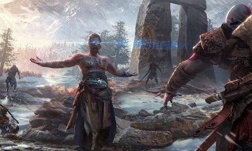 Первый тизер God of War Ragnarok появился еще в апреле 2019 года