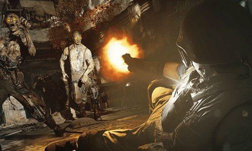 Детали Зомби-режима Call of Duty: Black Ops Cold War