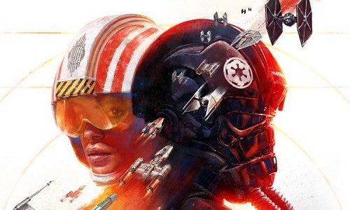 Отзывы о Star Wars: Squadrons. Новая хорошая игра по «Звездным войнам»