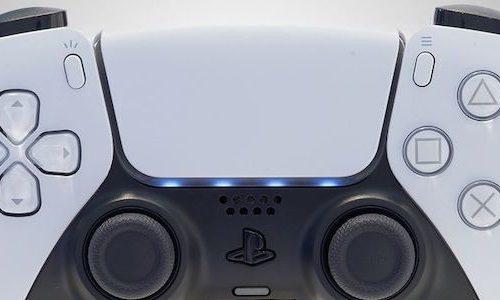 Раскрыты детали подсветки геймпада DualSense для PS5