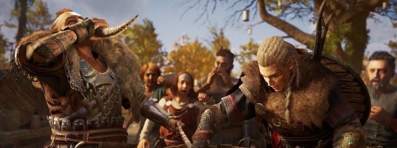 Системные требования «Assassin's Creed: Вальгалла» для ПК. У вас пойдет?