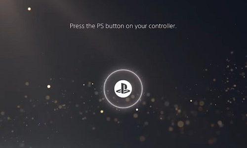 Sony показали интерфейс и меню PS5