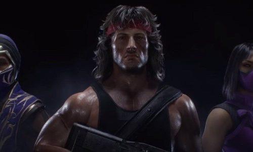 Утечка указывает на скрытый новый контент Mortal Kombat 11