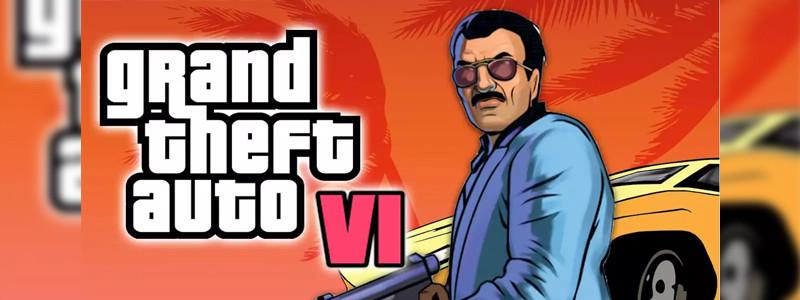 Раскрыта возможная карта Grand Theft Auto 6