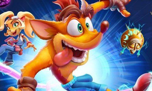 Честное мнение о Crash Bandicoot 4. Настоящий сиквел игр Naughty Dog