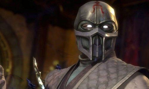 Утечка намекает на секретный бой в Mortal Kombat 11