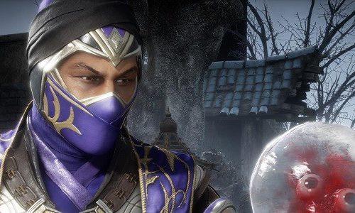 Геймплей за Рейна в новом трейлере Mortal Kombat 11 Ultimate