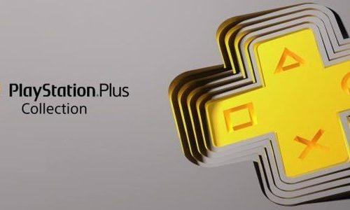 Список игр PS Plus Collection пополнился двумя проектами