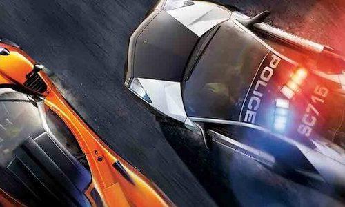 В Сеть утек анонс и дата выхода Need for Speed: Hot Pursuit Remastered
