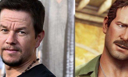 Первый взгляд на Марка Уолберга в роли Салли из экранизации Uncharted