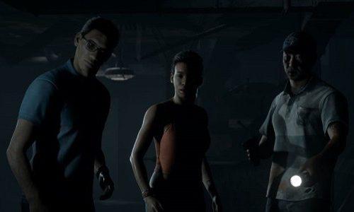 Первый тизер-трейлер The Dark Pictures: House of Ashes