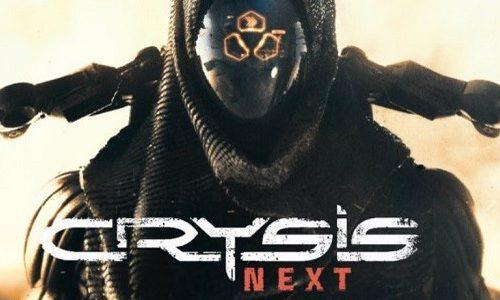 В сеть слили анонс Crysis Next и Robinson 2