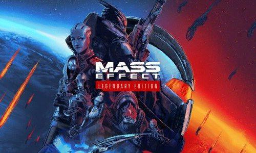 Первый взгляд на новую игру Mass Effect и трейлер трилогии ремастеров