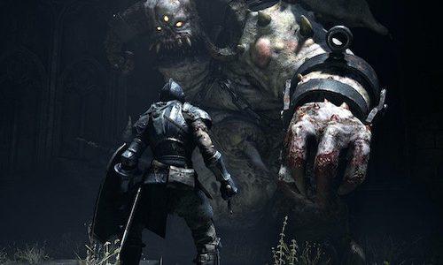 Причина купить PlayStation 5 на старте: отзывы о ремейке Demon's Souls