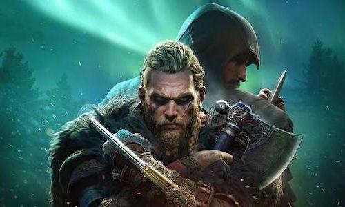 Новый патч ухудшил Assassin's Creed Valhalla для PS5