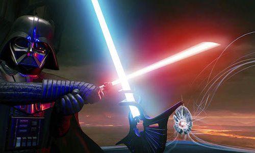 Утечка раскрыла новую игру «Звездные войны»