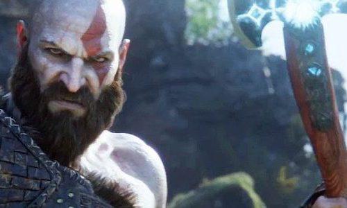 God of War 2: Ragnarok будет игрой года и выйдет в 2021