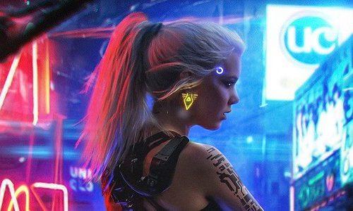 Инсайдер: Cyberpunk 2077 выйдет только в 2021 году