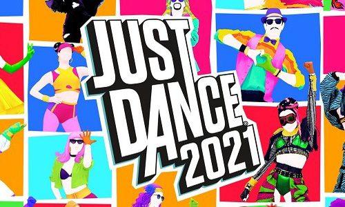 Полный список песен Just Dance 2021. Представлен саундтрек